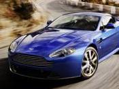 News Nouvelle Aston Martin Vantage