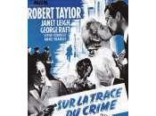 trace crime (1954)