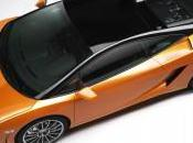news Lamborghini Gallardo 560-4 Bicolore