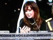 Cristina Kirchner candidate réelection?
