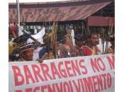 Campagne déstabilisation GDF-SUEZ barrage Jirau Brésil