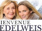 Bienvenue Edelweiss deux nouveaux épisodes tournage