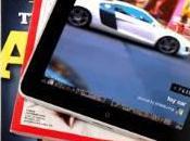"""Rupert Murdoch lance fameux magazine iPad """"The Daily"""""""