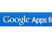 Google Apps Business, l'entreprise devient collaborative