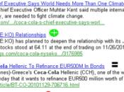 Google lance dans l'e-réputation!