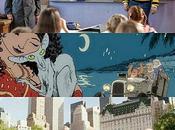 2011 année adaptations cinéma