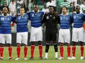 joueurs convoqués pour France-Brésil