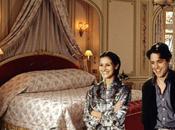 Coup Foudre Notting Hill tour hôtels londoniens