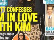 Kardashian beau-frère amoureux d'elle