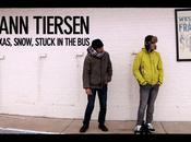 Récréation avec Yann Tiersen Snow, Stuck