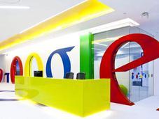 nouveaux bureaux Google Londres