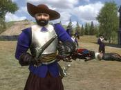 Mount Blade With Fire Sword trailer screenshots
