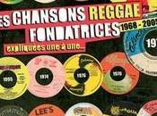 Natty Dread Hors Série chansons Reggae Fondatrices