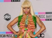 Nicki Minaj Selena Gomez remettront prix Grammy Awards