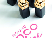 Rouge Coco Shine… Chanel!