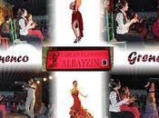 Andalousie Flamenco