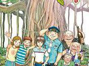 Nanja Monja l'arbre secrets