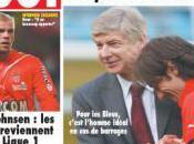 Arsenal: légende d'Arsène Rupin