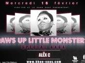 Paws Little Monsters! Soirée After Work khao suay paris