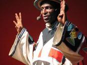 Saidou Abatcha festival Montreux l'Olympia.Afrique/France