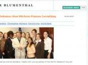 rachète Huffington Post