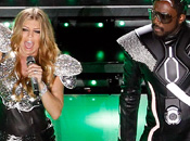 Black Eyed Peas Usher réunis pour Super Bowl