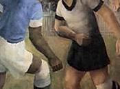 L'équipe football Brésil Gilberto Freyre Pier Paolo Pasolini. Bernardo Buarque Holanda