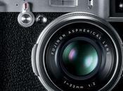 Fujifilm FinePix X100 disponible mars