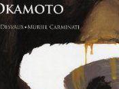 trésor Monsieur Okamoto Olivier Desvaux Muriel Carminati