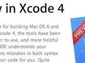 Xcode supportera 10.5 Leopard