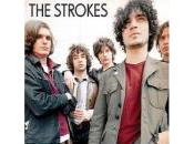 single nouvel album Strokes dispo soir