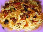 Pizza Petit Billy,légumes Soleil