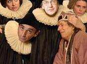 Molière pays réacs. Pastiche.