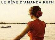 rêve d'Amanda Ruth, Michelle Richmond