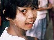 Mandalay, février 1993