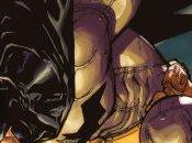 Batman Arkham City aura droit Comics