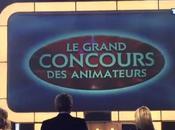 Grand Concours Animateurs soir tout monde prêt preuve