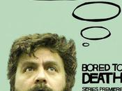 [Séries] Programmation belle grille: Bored death, Glee, analyse Walking Dead