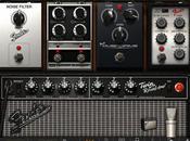 Sortie imminente AmpliTube Fender pour iPhone iPad...