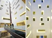 Hotel design Barcelone