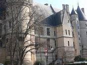 Palais Jacques Coeur chef d'oeuvre gothique flamboyant civil