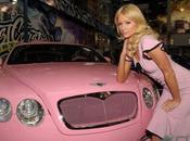 nouvelle Bentley Paris Hilton