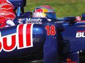 Toro Rosso dans bonne direction