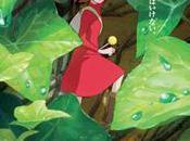 Film Arrietty, petit monde chapardeurs