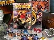 édition très spéciale pour Duke Nukem Forever…