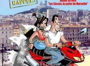 Marseille coup raquette