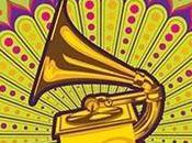 liste gagnants 53ème cérémonie Grammy Awards sont