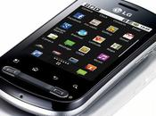 2011 lance l'Optimus smartphone abordable