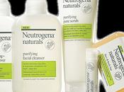 'Neutrogena Naturals' bionutriments…