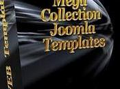 Mega Collection Joomla Templates